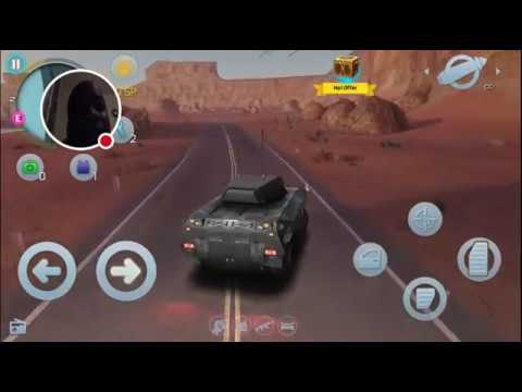 How to get into the military base in gangstar vegas with out 5 stars