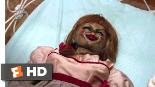 Download Annabelle (2014) - What Do You Want? Scene (9/10) | Movieclips
