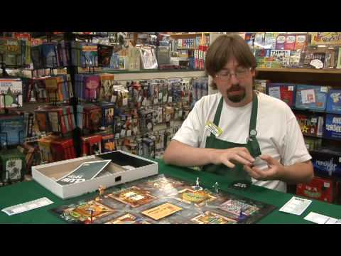 Board Games & Card Games : How to Play Clue