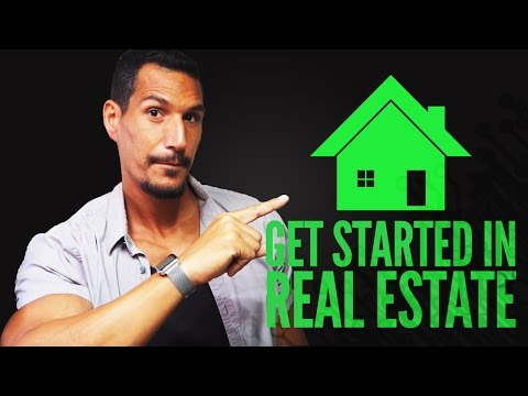 How To Get Started In Real Estate Investing (And Make +$10,000/month On Real Estate Passive Income)