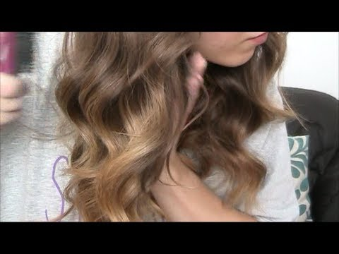 Soft, Natural Looking Waves | Tutorial