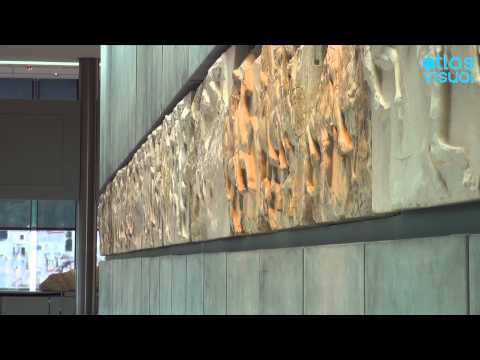 Acropolis Museum - Athens, Greece - AtlasVisual