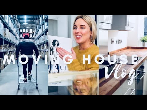 I GOT MY OWN PLACE! MOVING VLOG || STYLE LOBSTER