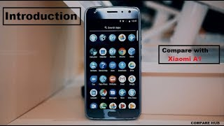 Moto x4 introduction   Compare with mi A1   is this best?    Compare hub