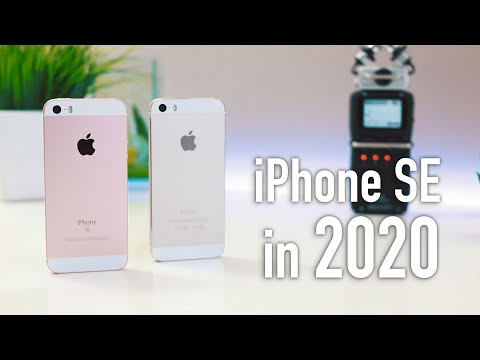 Apple iPhone SE Review in 2017 - Is it Worth it?