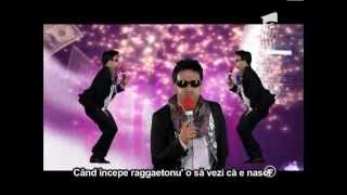Batalia in Rime: George Enescu feat. Florin Salam