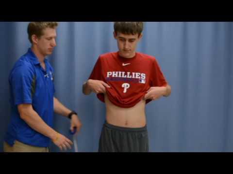 Waist Circumference Measurements