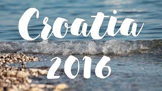 Croatia 2016 | 3 Min Shot | Annies World