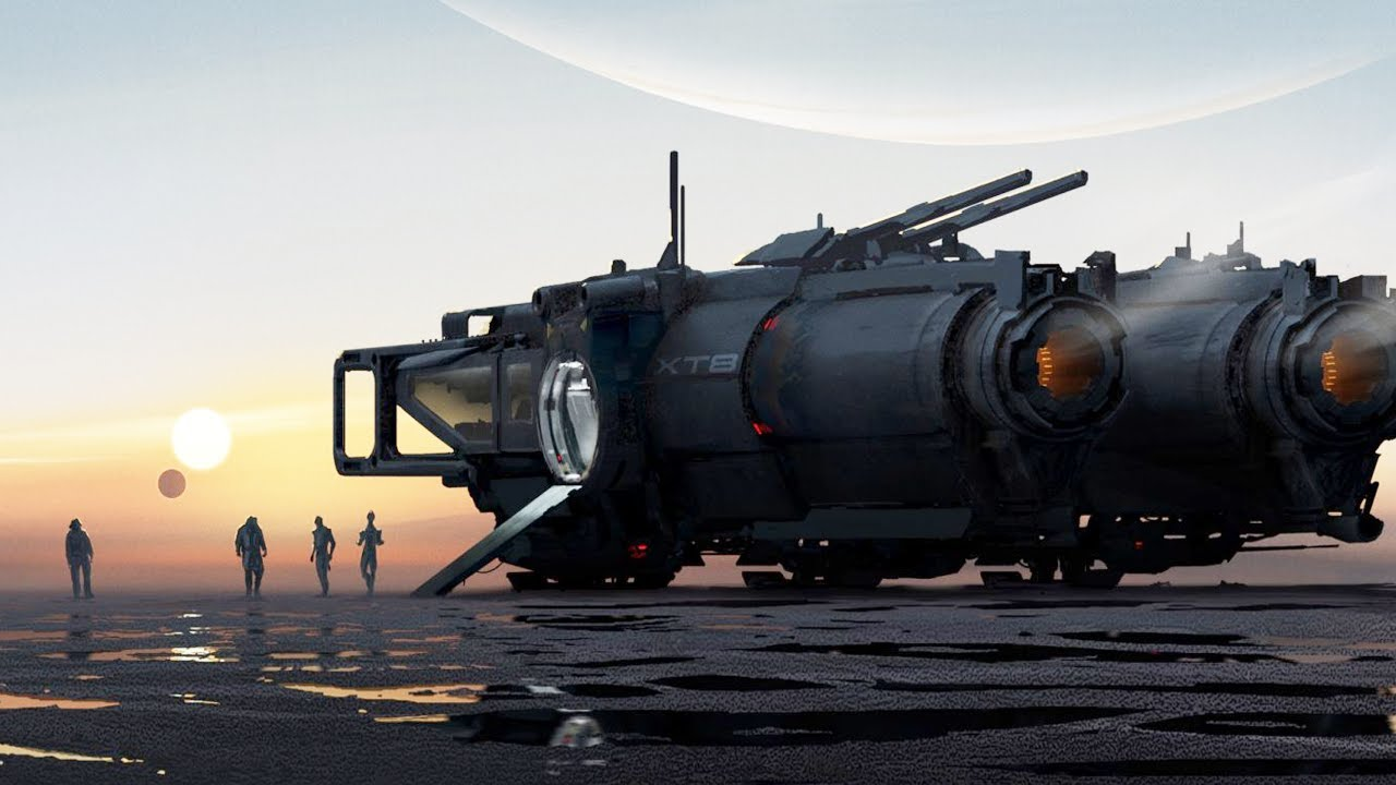 Top 25 New Upcoming SPACE Games of 2021 & 2022  | PC, PS5, PS4, XSX, XB1 (4K 60FPS)