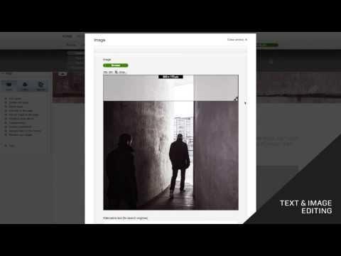 01.10 Text & image editing