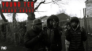 P110 - Young Tee Ft. Twisted Revren (Team 365) & SD - Heard About [Music Video]