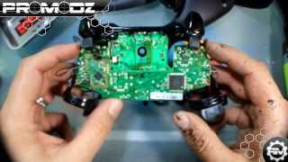 Umod Bro How To Disassemble An Xbox One Controller By Promodzcom