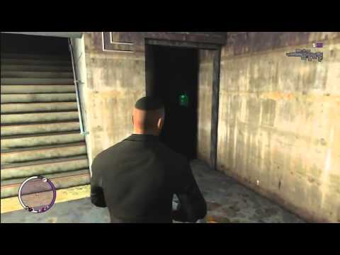 Gta 4: Ratman's hideout, icecream truck easter egg, and statue of liberty easter egg