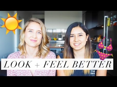 Health + Beauty Series: Vitamin D (health benefits, how to get enough)