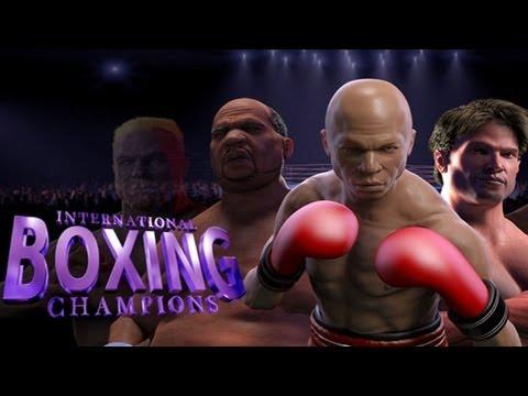 Xxx Mp4 International Boxing Champions Universal HD Gameplay Trailer 3gp Sex