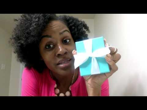 Tiffany & Co Unboxing