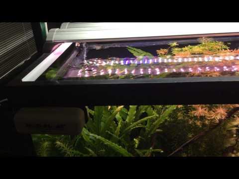 DIY Sliding Glass Canopy