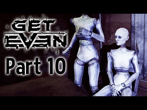 Get Even   2 Girls 1 Let's Play Part 10