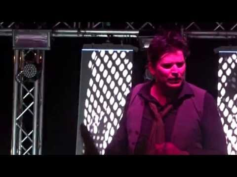 Austin John - Carry You - El Paso, TX 9-24-16