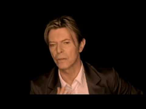 David Bowie - Reality EPK