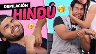 Depilación Hindú | Cosas de chicas: Episodio 45