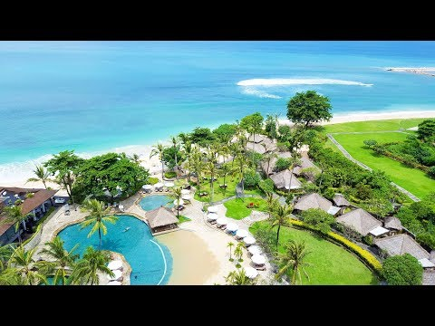 Beautiful Bali - Part 2 at Nusa Dua