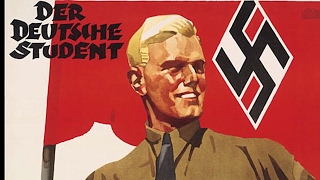The LEFT are the REAL modern NAZIS!