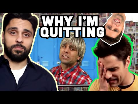 Xxx Mp4 Ray William Johnson Retires From The Equals Three Show 3gp Sex