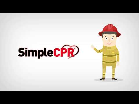 SimpleCPR CPR Certification