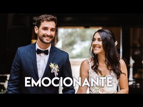 NOSSO CASAMENTO DIFERENTE  | Romulo e Mirella | Travel and Share
