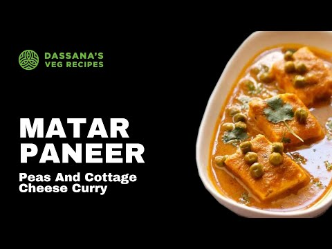matar paneer dhaba style - how to make matar paneer recipe, dhaba style matar paneer recipe