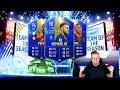 FIFA 19: 81+ Upgrade LIGUE 1 SBC´s BALLERN 🔥😱 + Menü & Labern