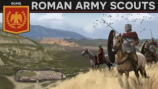 Units of History - The Exploratores: Scouts of the Roman Army DOCUMENTARY