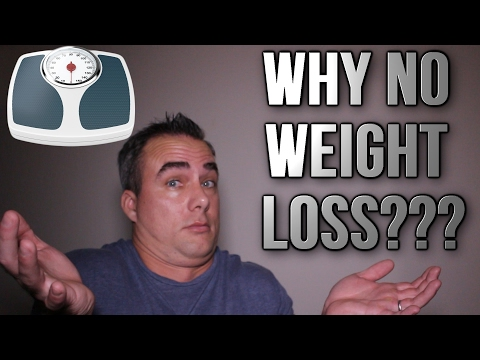 Why Body Composition Changes Without Weight Loss