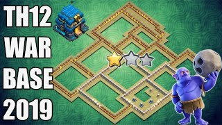 COC th12 new ultra War Base layout Videos - 9tube tv