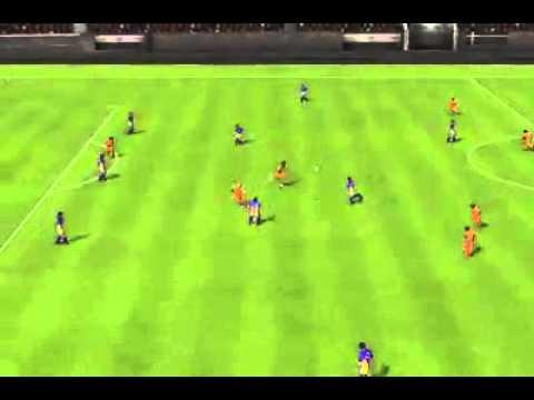 FIFA 15 di Samsung Galaxy Young GT-S6310