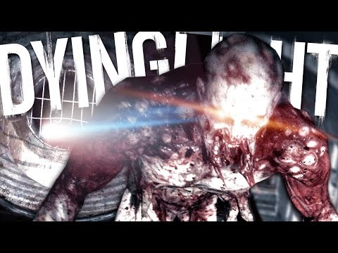 BEWARE OF THE SEWER MONSTERS - Custom MAPS! - Dying Light Gameplay