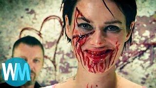 Top 10 Most Violent Superhero Movies