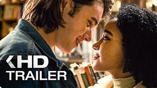 DU NEBEN MIR Trailer 2 German Deutsch (2017)