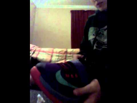 My kd 7 cleaning vid