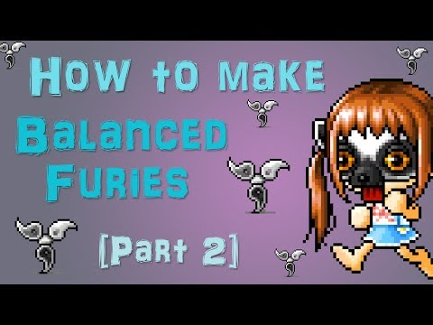 [Part 2/3]: How to make Balanced Fury | Phantom Forest Prequests