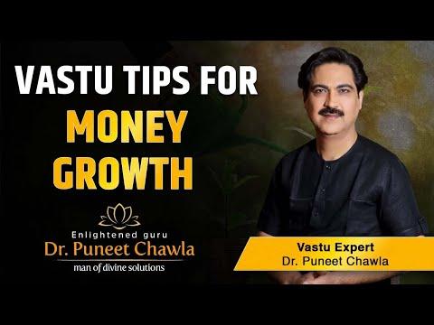 How Vastu help to Increase Money? How to Make Money Fast? Earn Money