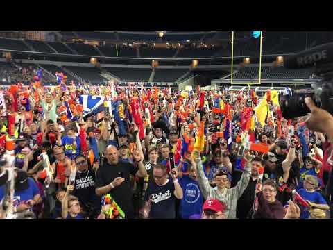 4,000+ Nerf Fans getting pumped for battle! 3/10/18 - JENB3