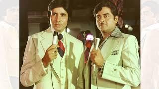 Dostana Salaamat Rahe Dostana Hamara Part-1 सलामत रहे दोस्ताना हमारा | Amitabh Bachchan, Shatrughan