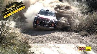WRC Rally RACC Catalunya Spain 2017 | Maximum Attack | A.V.Racing