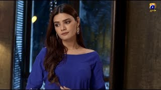 Ramz-e-Ishq - EP 9 - 16th September 2019 - HAR PAL GEO DRAMAS