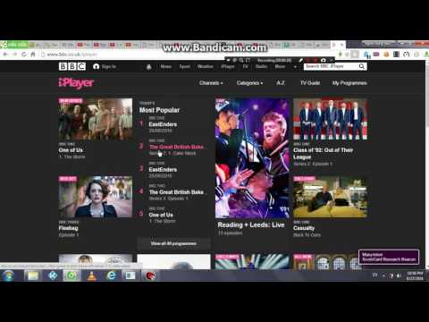 How to watch BBC iPlayer abroad with Hola on Windows 7 (EASY WAY)