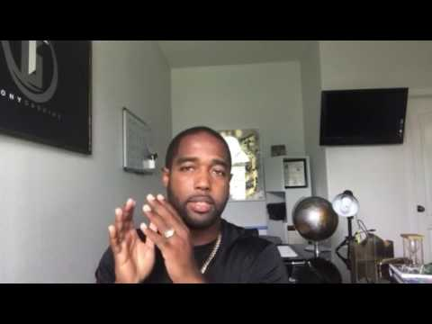 What will keep a man faithful? - Tony Gaskins, Motivational Speaker, Relationship Coach