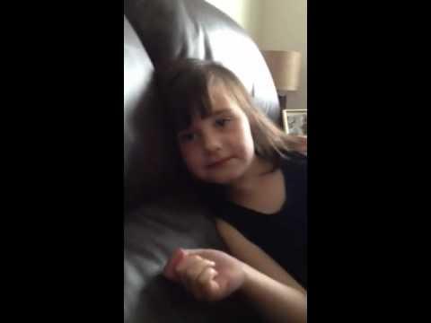 Lily jubilee cheeky