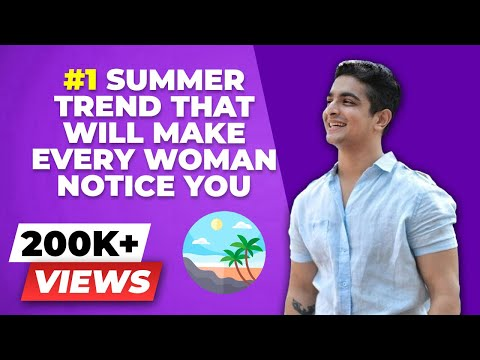 The HOTTEST Men's Fashion Trend in the Summer of 2018 - Linen Clothes |  BeerBiceps